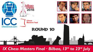 Bilbao Masters Final 2016 - Round 10