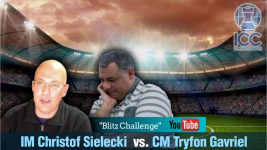 Blitz Challenge!