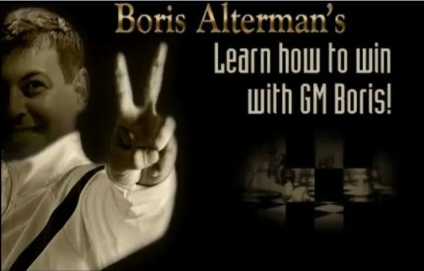 Learn How to Win with GM Boris! - The Power of Passed Pawns - Part 5