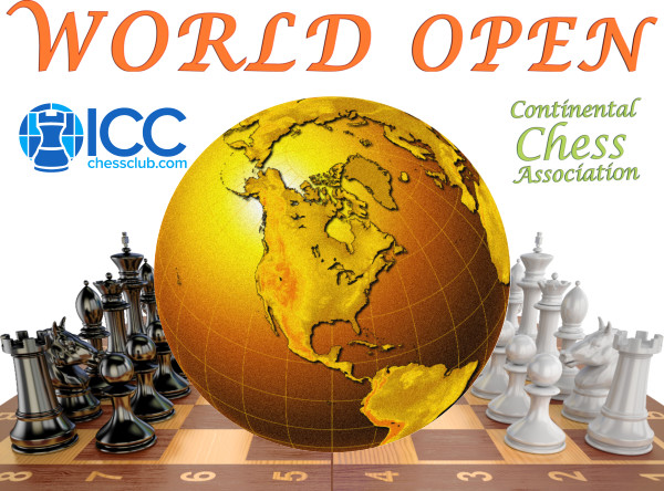 World Open!