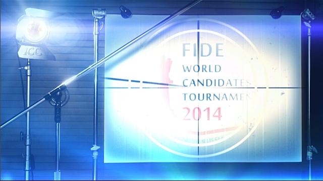 Candidates 2014 - Round 14 GOTD