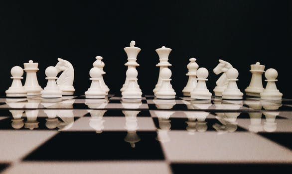 9 Chess Principles You Can Apply to Your Life