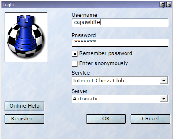 GET-STARTED - Play Chess with Friends