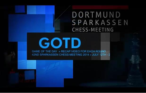 Sparkassen Chess Meeting 2014 - Round 7