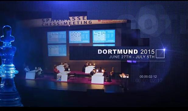 Dortmund 2015 - GOTD Round 1