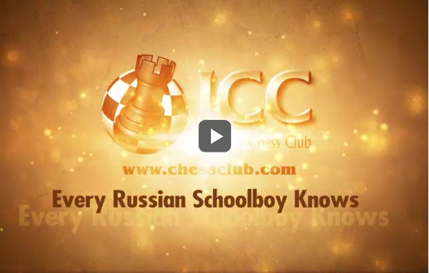 Every Russian Schoolboy Knows: Episode 12 - Chess & Friendship #3