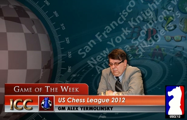 USCL 2012 Season - Game Of the Week - Finals