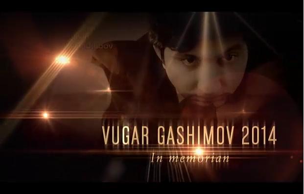 Gashimov Memorial - Round 10 GOTD