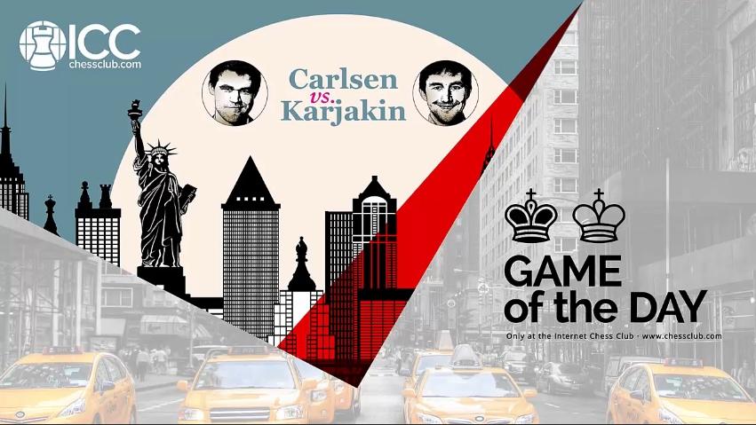 FIDE World Championship 2016 - Tiebreaks