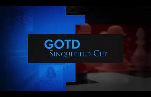 3rd Sinquefield Cup - Round 9 recap
