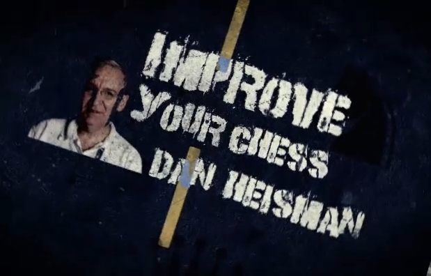 Improve Your Chess: First Learn End! - Heisman-Amateur 1967