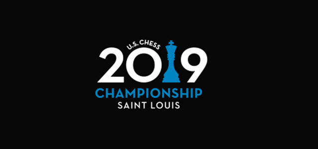 2019 U.S. Chess Championship