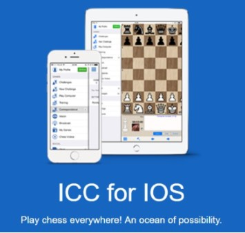 ICCKIDS - Play Chess with Friends