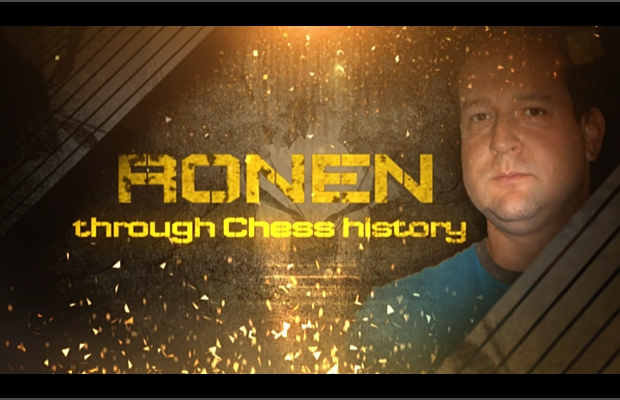 Ronen through Chess history: Chess Olympiad 2014  - RECAP