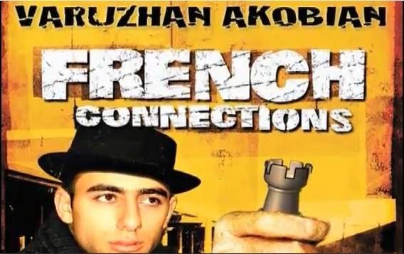 GM Akobian's French Connection - Unusual Lines