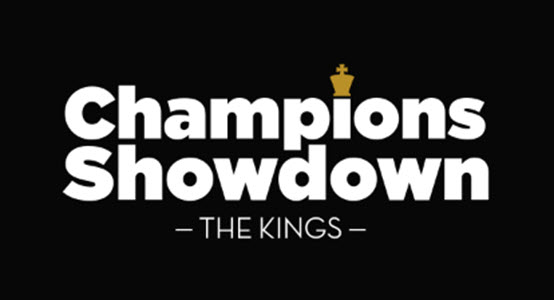 2019 Champions Showdown