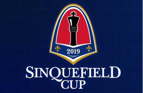 Sinquefield Cup 2019 - Grand Chess Tour leg 5