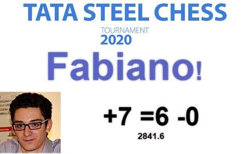 Fabiano!