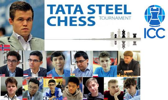 Tata Steel 2020