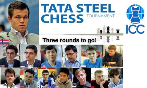 Tata 2020 - Three to go!