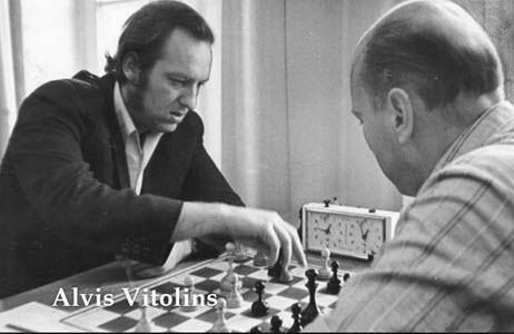 Alvis Vitolins