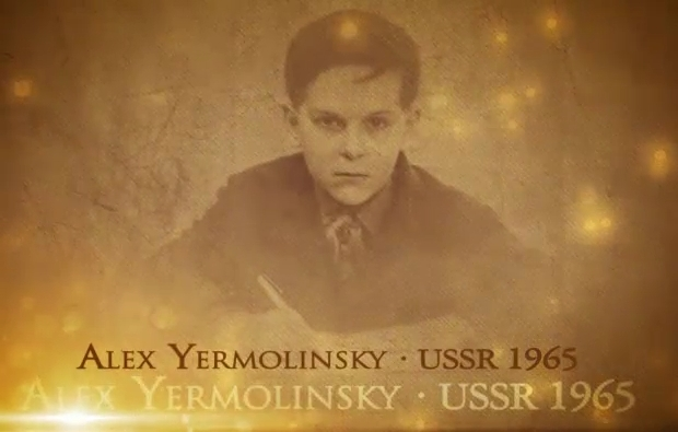 Every Russian Schoolboy Knows - The Carlsen English - Part 1