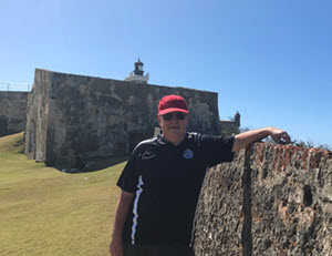 My First Trip to Puerto Rico - by GM Alex Yermolinsky