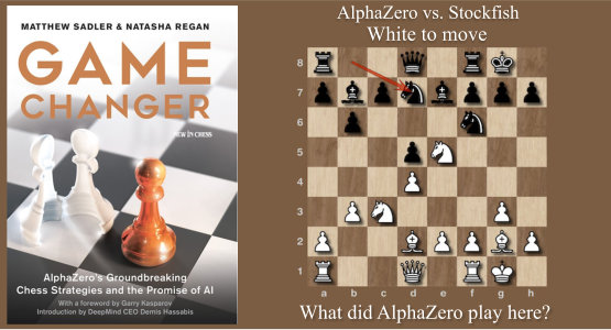Can You Play Like AlphaZero?