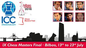 Bilbao Masters 2016 - Round 6 Video Recap