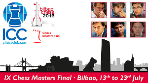 Bilbao Masters 2016 - Round 10 Video Recap