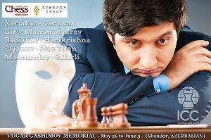 Gashimov Memorial 2016