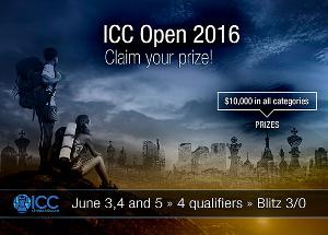 ICC Open 2016