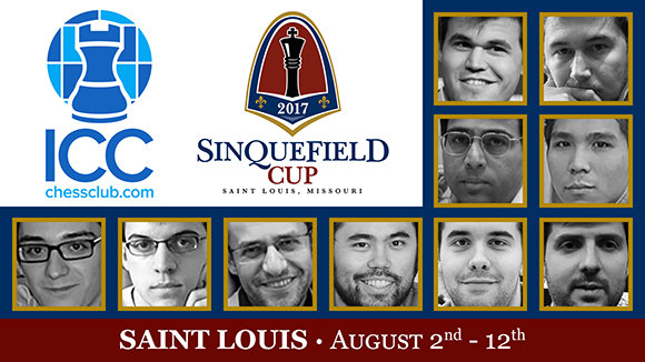 IM Christof Sielecki's recap of Sinquefield Cup 2017 Rd 5