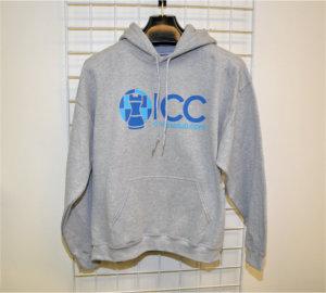 ICC Sweatshirt
