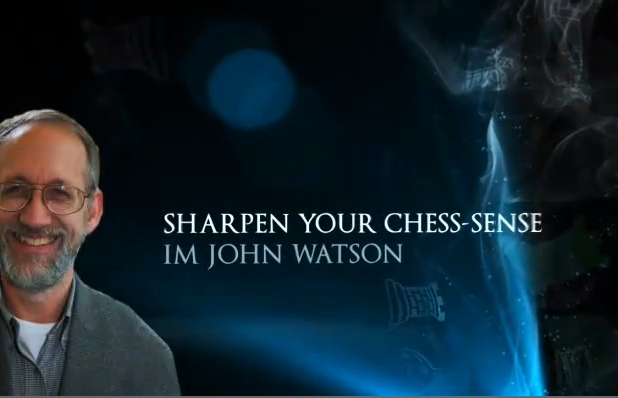 Sharpen your chess-sense with IM Watson! - Sicilian - Part 1