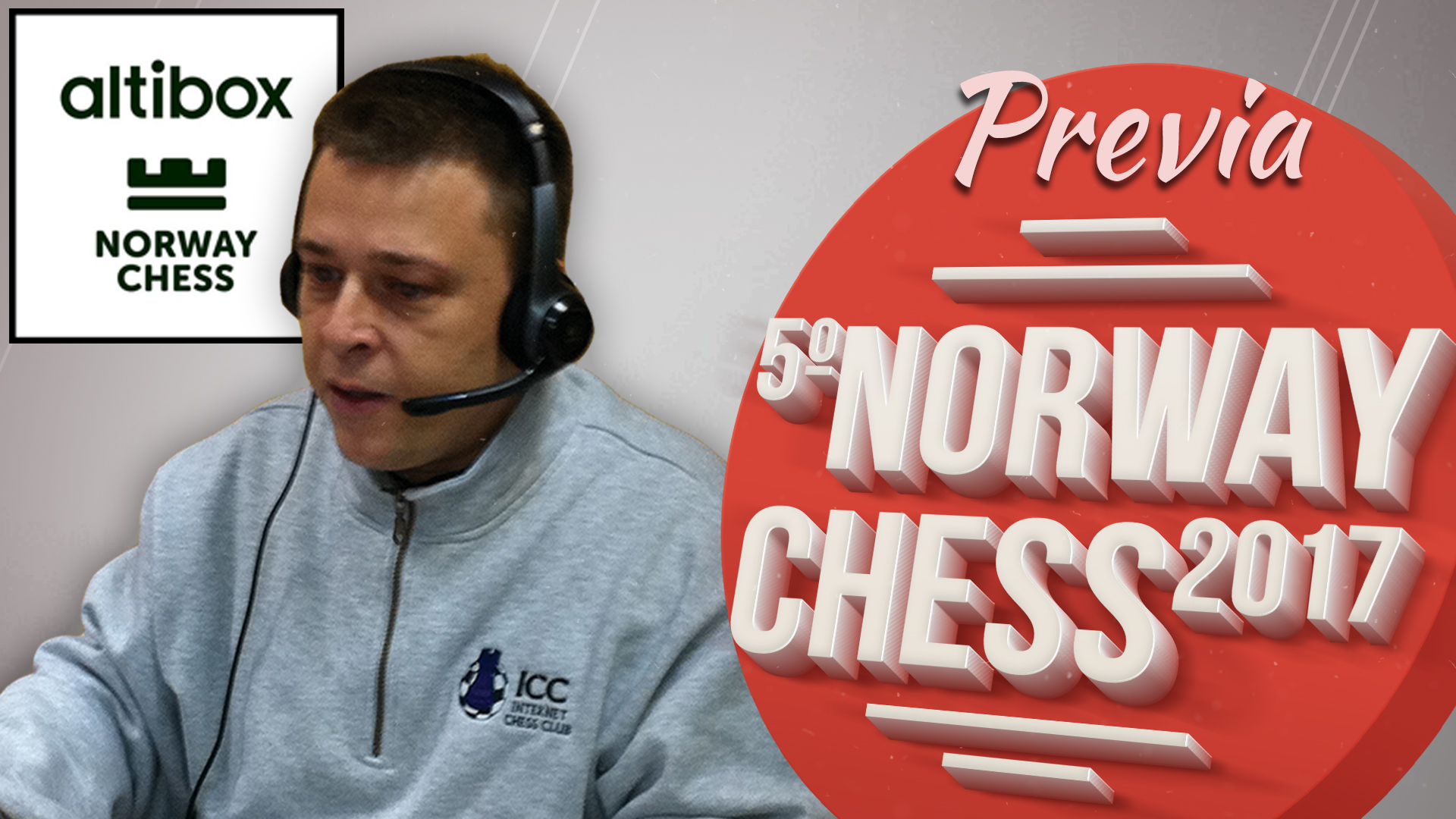 Norway Chess 2017 (previa) Michael Rahal